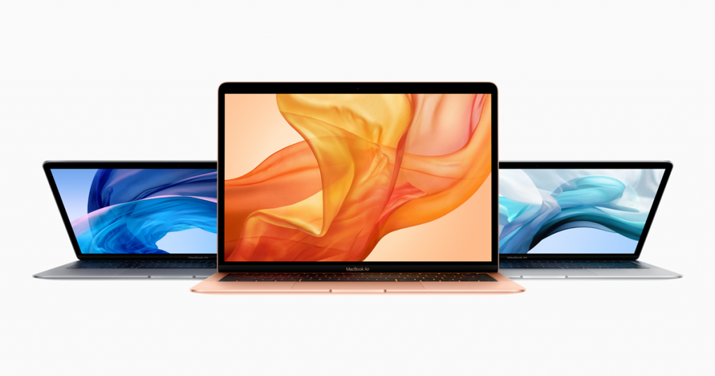 MacBook Air – Apple (DK)
